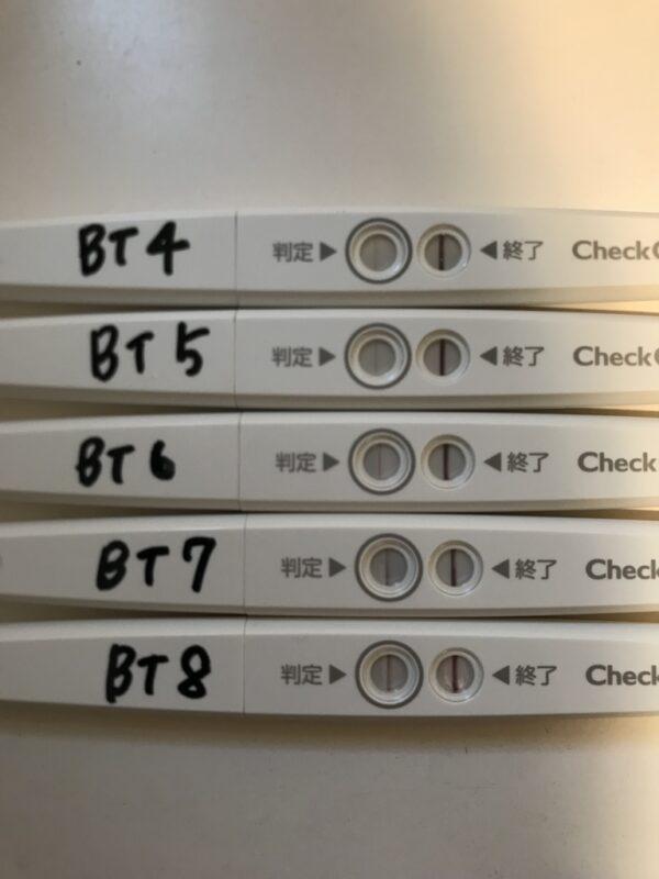 BT7・8フライング